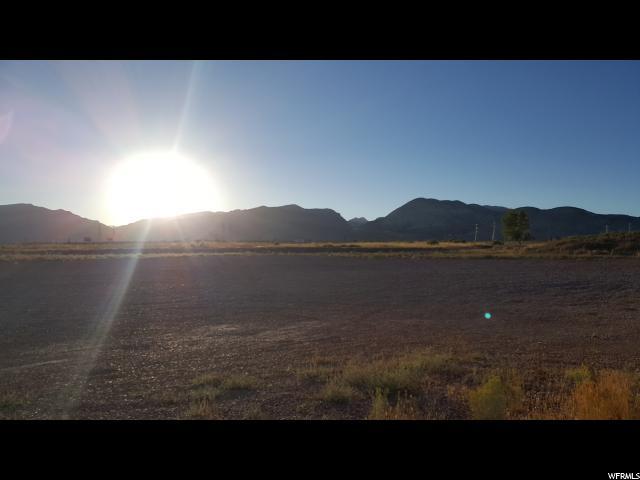 Terrain pour l Vente à 70 W 2030 N Sigurd, Utah 84657 États-Unis