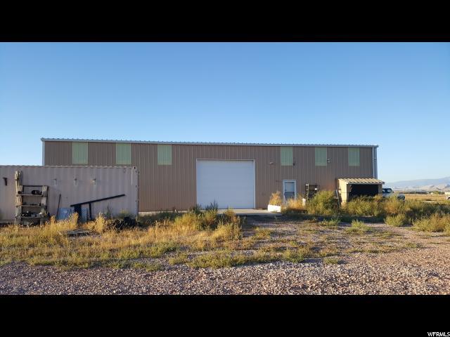 Commercial pour l Vente à 70 W 2030 N Sigurd, Utah 84657 États-Unis