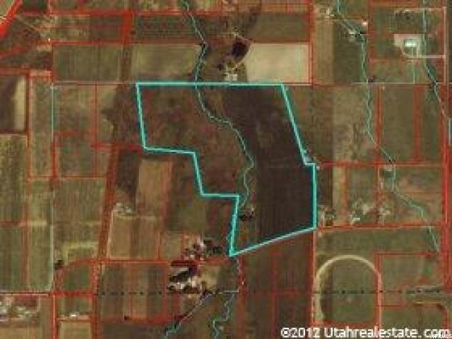 Land for Sale at 4850 W 11950 S Payson, Utah 84651 United States