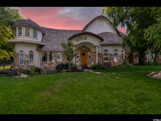Single Family for Sale at 6325 W 6320 S Spanish Fork, Utah 84660 United States