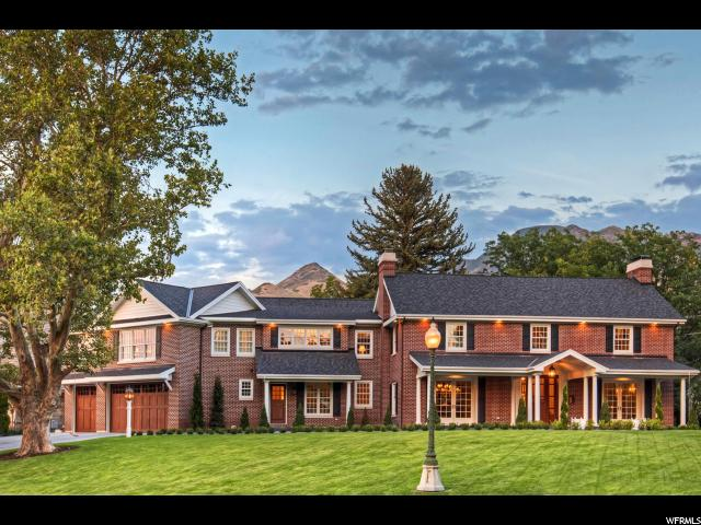 MLS #1405785 for sale - listed by Carolyn Kirkham, Summit Sotheby's International Realty - Parley's