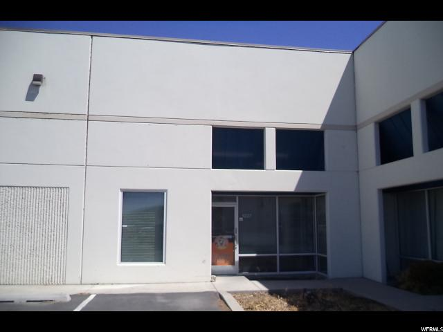 Commercial for Sale at 1227 S 1840 W 1227 S 1840 W Orem, Utah 84058 United States