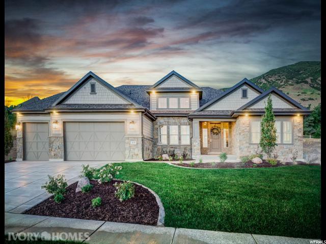 Single Family for Sale at 1678 N 400 W Farmington, Utah 84025 United States