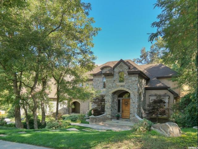 Single Family for Sale at 1406 N ALICE Lane Farmington, Utah 84025 United States