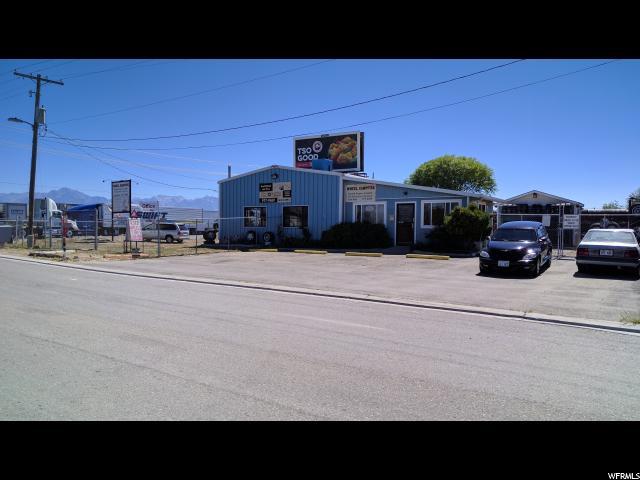 5615 W 2300 S, West Valley City, UT, 84118 Primary Photo