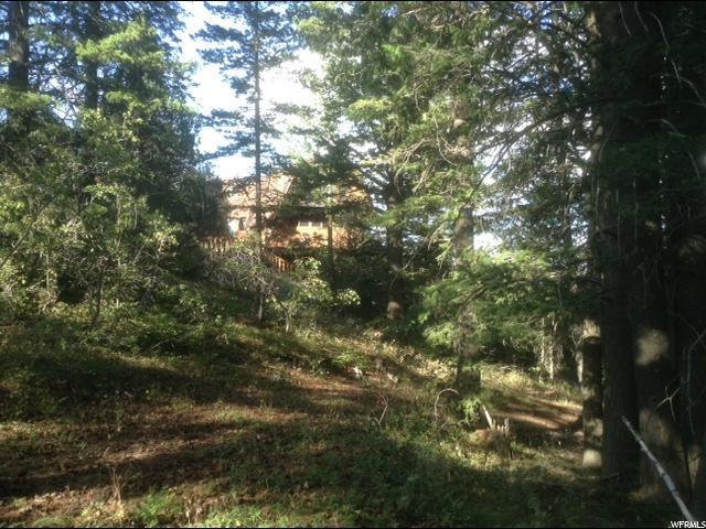 Casas de retiro por un Venta en PINE Road Lava Hot Springs, Idaho 83246 Estados Unidos