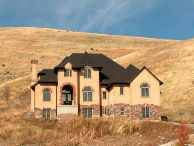 Single Family for Sale at 345 W PINE CREST Circle Wellsville, Utah 84339 United States