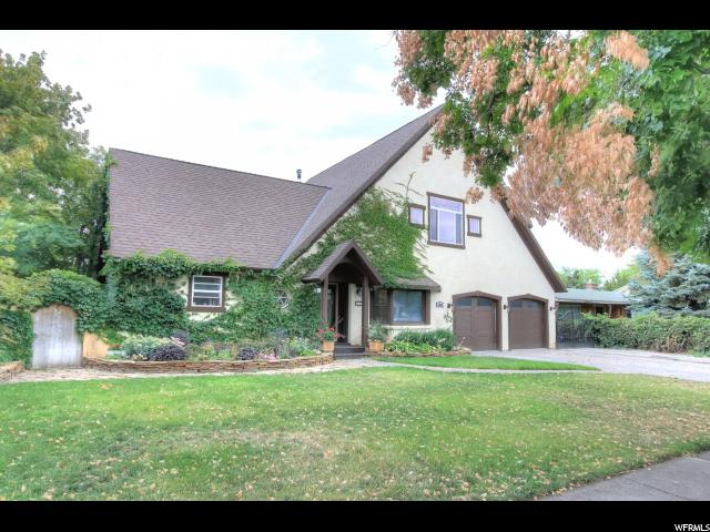 2036 E 1700 S, Salt Lake City UT 84108