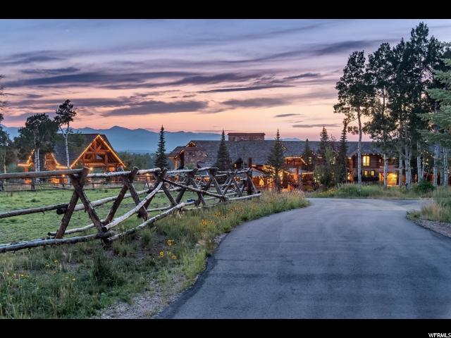 1943 RD N Wolf Creek Ranch Rd Rd