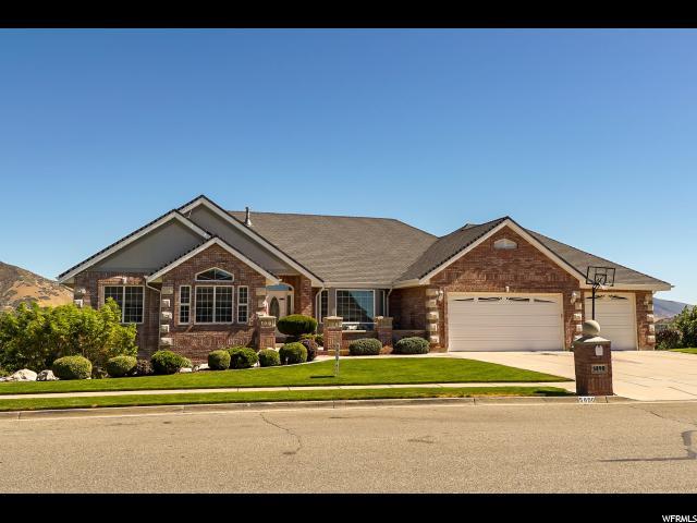 Single Family for Sale at 5890 S 1050 E South Ogden, Utah 84405 United States