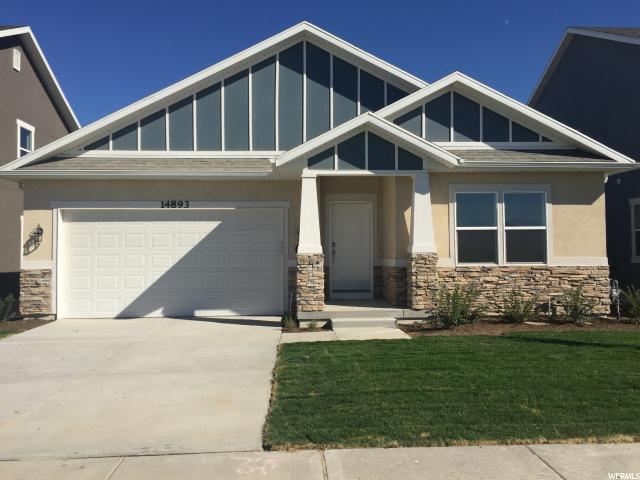 Additional photo for property listing at 14893 S SLICK HORN CV 14893 S SLICK HORN CV Unit: 349 Bluffdale, 犹他州 84065 美国