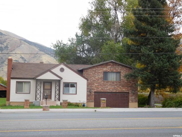Single Family for Sale at 3500 S MAIN Nibley, Utah 84321 United States