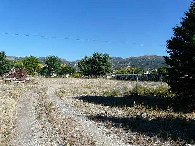 Land for Sale at 233 S 300 E Ephraim, Utah 84627 United States