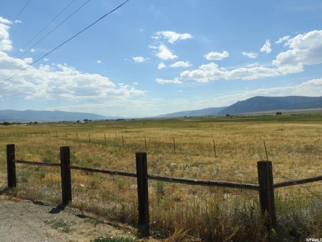 Land for Sale at Address Not Available Moroni, Utah 84646 United States