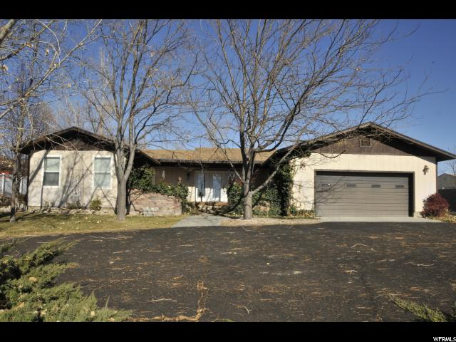 Single Family for Sale at 385 E 300 S Gunnison, Utah 84634 United States