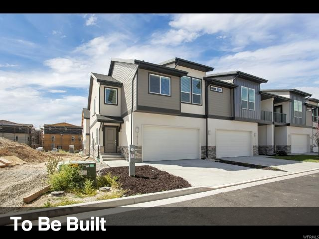 14723 S RISING STAR WAY Unit N-1, Bluffdale UT 84065