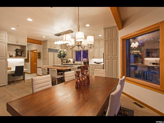 Additional photo for property listing at 3365 S OAK LEAF Court  Park City, Utah 84060 United States