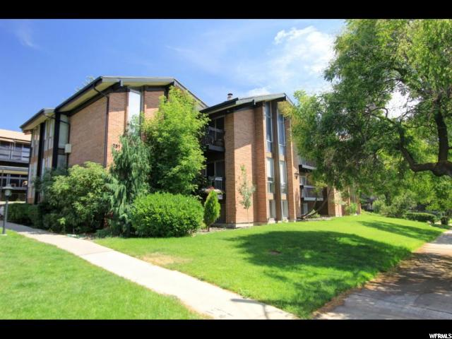 Condominium for Rent at 251 S 700 E 251 S 700 E Unit: 1 Salt Lake City, Utah 84102 United States