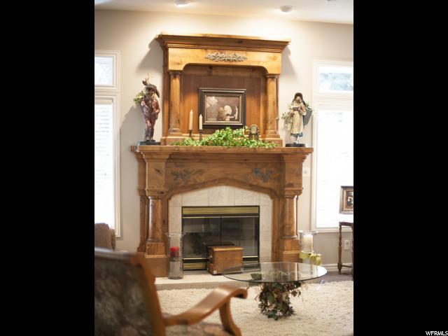 3876 S GRINDSTONE DR Springville, UT 84663 - MLS #: 1407187