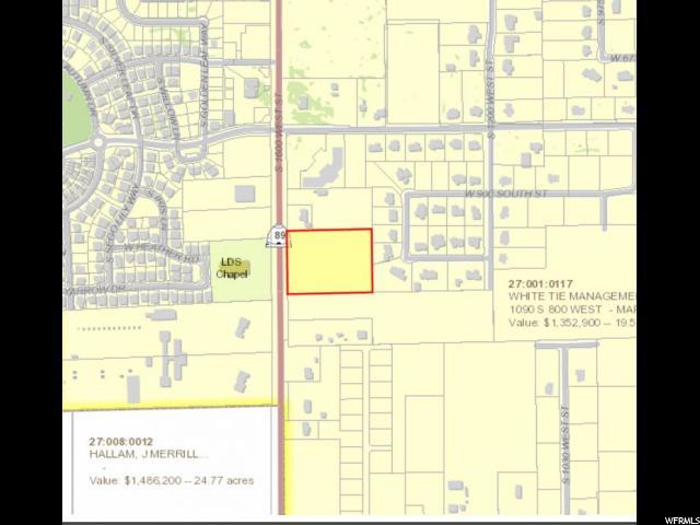 Mapleton, UT 84664 - MLS #: 1407194