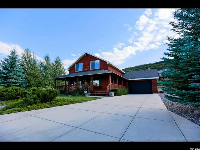 433 W 125 Pine Valley, UT 84781 - MLS #: 1407287