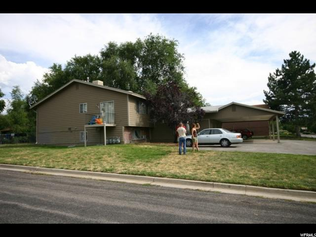 for Sale at 2340 N 250 W Sunset, Utah 84015 United States