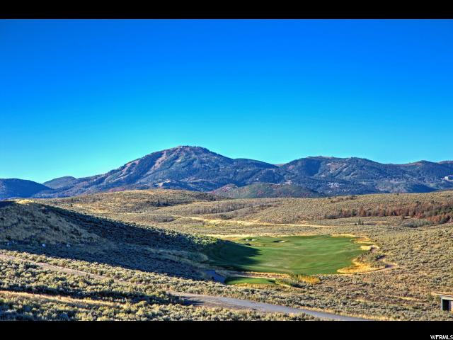 6650 GOLDEN BEAR LOOP WEST Park City, UT 84098 - MLS #: 1407365