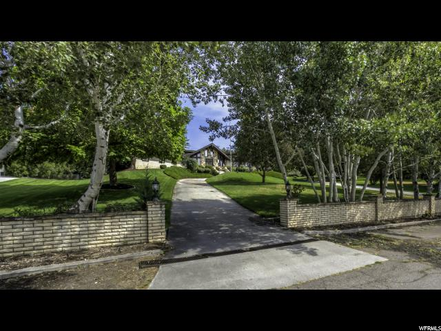 Single Family for Sale at 1055 E QUEENS Drive American Fork, Utah 84003 United States