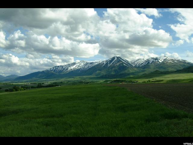 Land for Sale at 7055 W 2700 N Petersboro, Utah 84325 United States