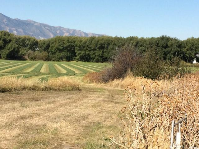 Land for Sale at 1800 S HWY 165 Providence, Utah 84332 United States