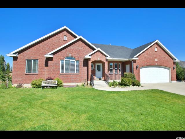 Single Family for Sale at 7872 S 2310 E South Weber, Utah 84405 United States