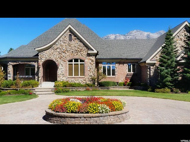 Single Family for Sale at 5066 W 11200 N Highland, Utah 84003 United States