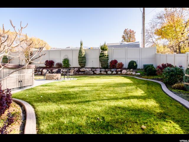 1775 S SUNSET DR Kaysville, UT 84037 - MLS #: 1407739