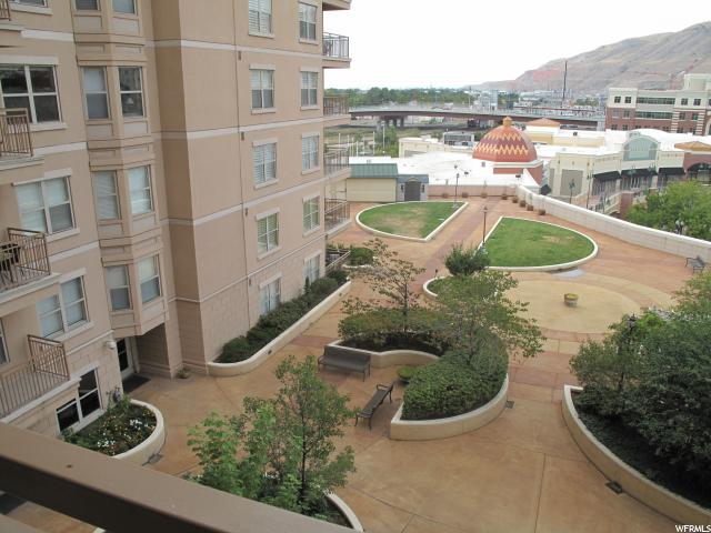 Home for sale at 5 S 500  West #811, Salt Lake City, UT  84101. Listed at 329900 with 2 bedrooms, 2 bathrooms and 1,197 total square feet