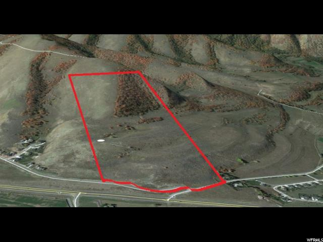 Land for Sale at Address Not Available Wellsville, Utah 84339 United States