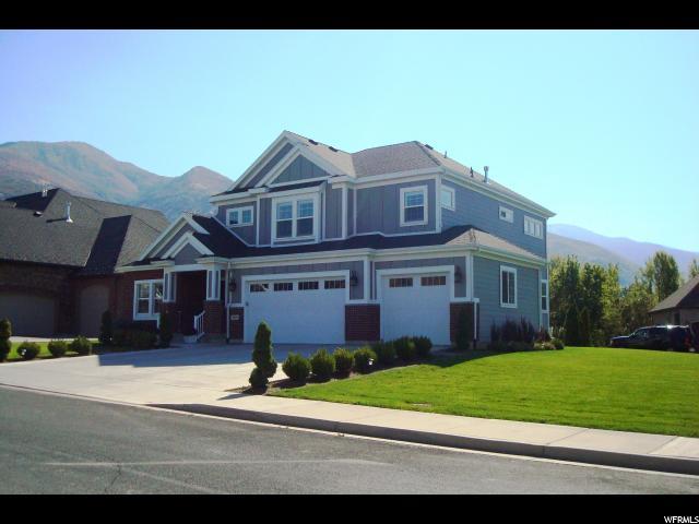 Один семья для того Продажа на 1008 E FENCE POST Road Fruit Heights, Юта 84037 Соединенные Штаты