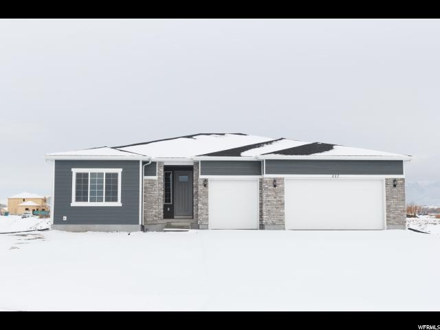 Single Family for Sale at 227 E 1600 S Lehi, Utah 84043 United States
