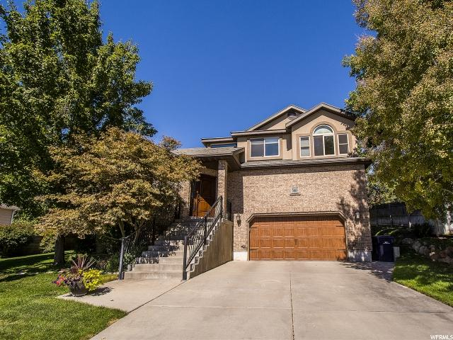 1465 E CALLA LILY WAY, Sandy UT 84092