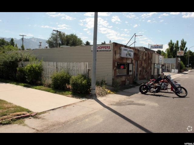 Commercial for Rent at 8585 S STATE Street Midvale, Utah 84047 United States