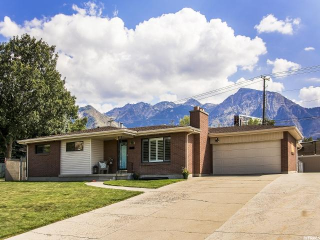 Home for sale at 3074 E 3215   South, Millcreek, UT 84109. Listed at 525000 with 4 bedrooms, 3 bathrooms and 3,807 total square feet