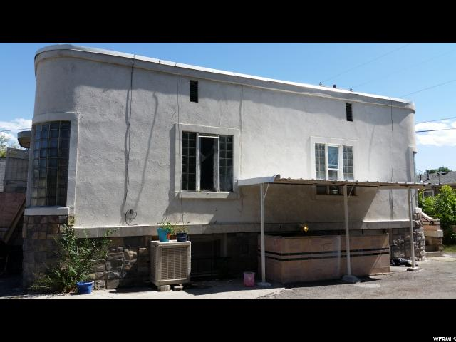 3433 S STATE ST Salt Lake City, UT 84115 - MLS #: 1408164