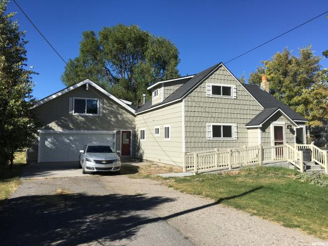 Single Family for Sale at 170 W 200 S Lewiston, Utah 84320 United States