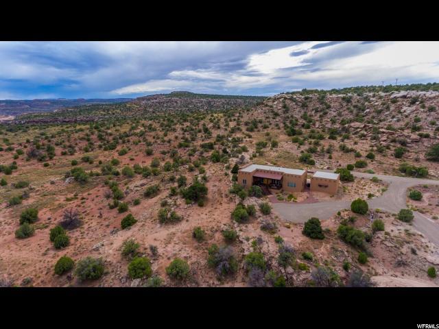 15 W BLUE MOUNTAIN CT Moab, UT 84532 - MLS #: 1408276