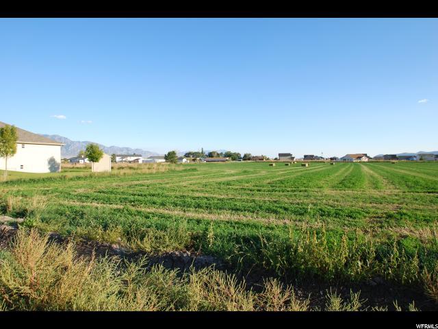 Terrain pour l Vente à 810 N 2300 W Tremonton, Utah 84337 États-Unis