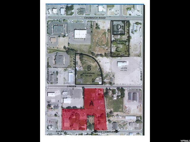 Land for Sale at Address Not Available Chubbuck, Idaho 83202 United States