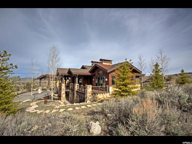2727 E WESTVIEW TRL Unit 41 Park City, UT 84098 - MLS #: 1408389