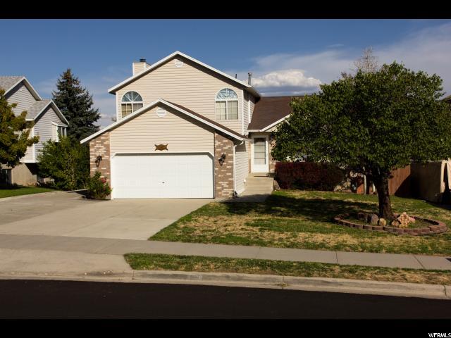 6157 S IMPRESSIONS DR, Salt Lake City UT 84118