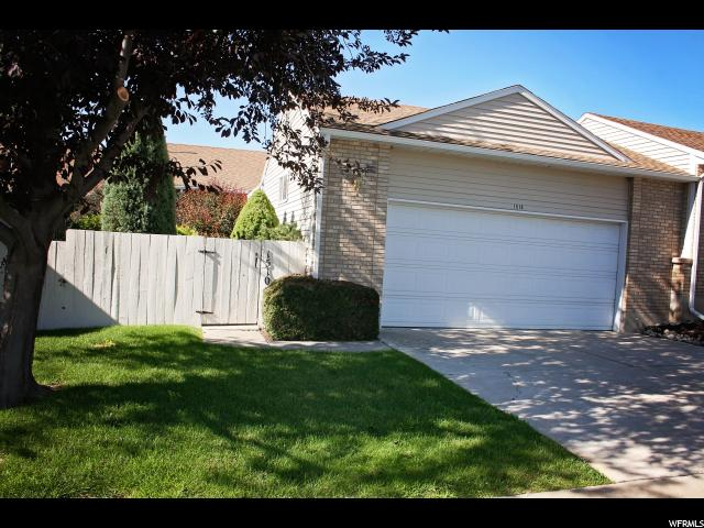 Single Family for Sale at 1510 OLYMPUS POINTE Pocatello, Idaho 83201 United States
