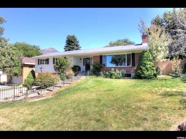 4343 S DIANA WAY, Salt Lake City UT 84124