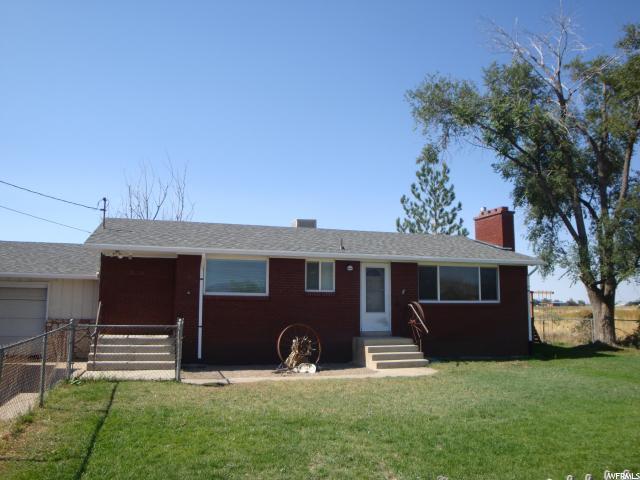 单亲家庭 为 销售 在 1785 S 3500 W West Weber, 犹他州 84401 美国